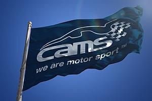 Confederation of Australian Motorsport