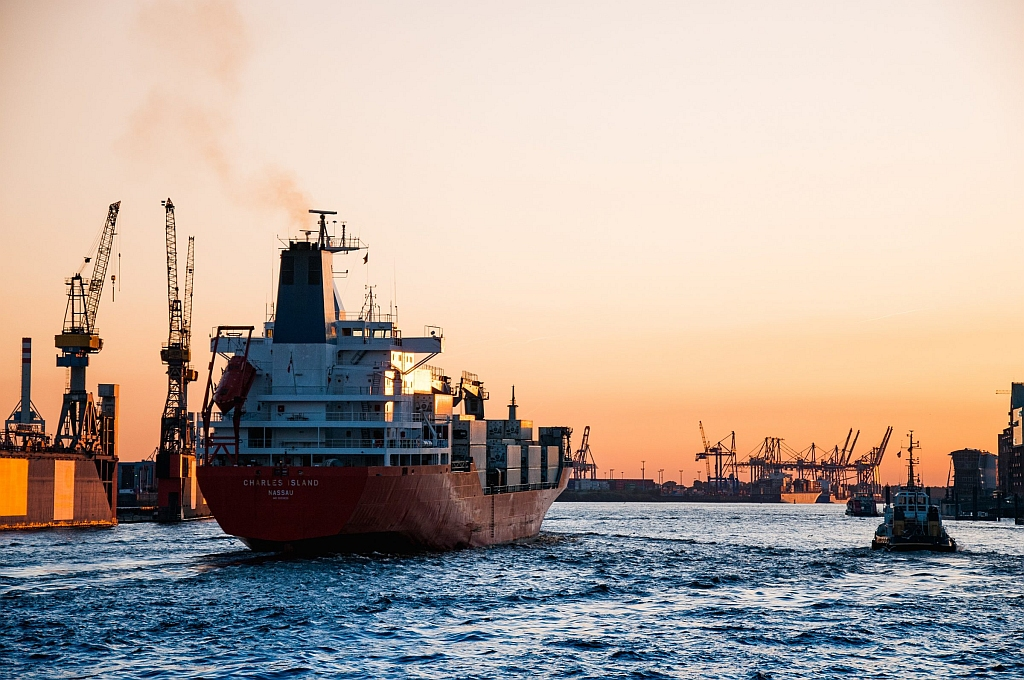 Port of Hastings