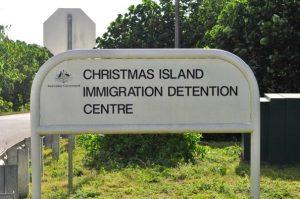Christmas Island IDC
