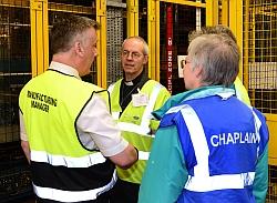 Chaplain in Industry