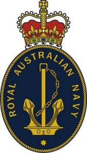 Royal Australian Navy Insignia