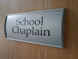 School Chaplain