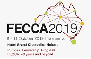 FECCA Conference Logo