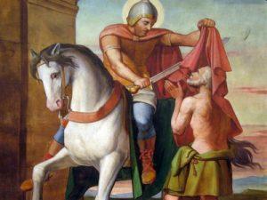 St Martin de Tours