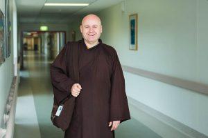 Buddhist Chaplain