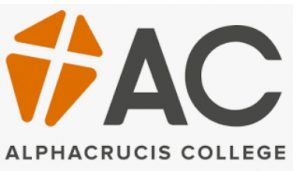 Alphacrucis College Logo
