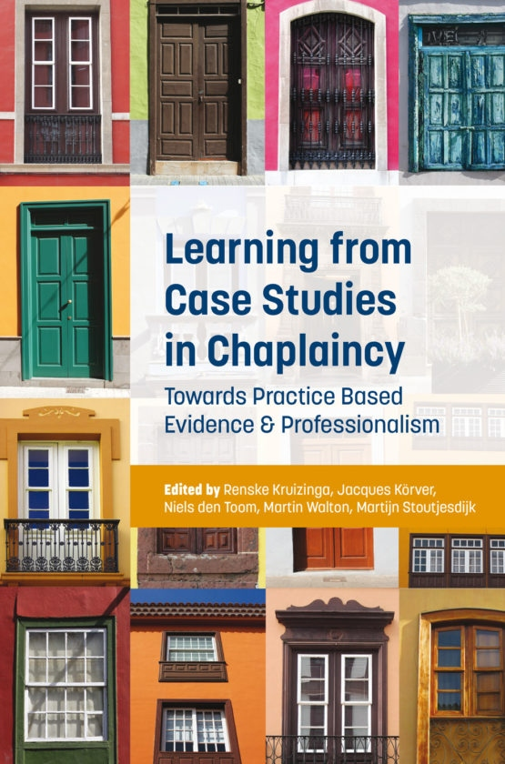 Learning from Case Studies in Chaplaincy
