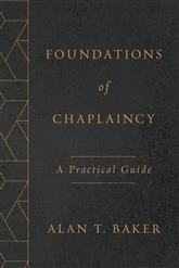 Book Cover: Foundations of Chaplaincy