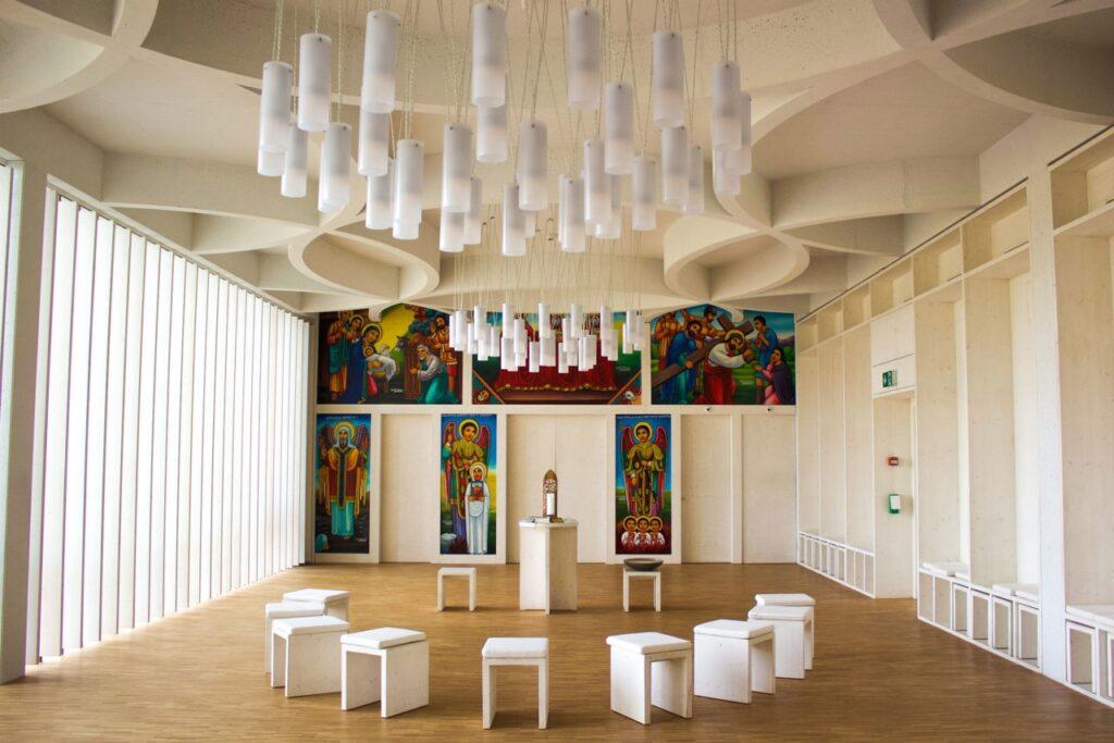 Multifaith Worship Spaces